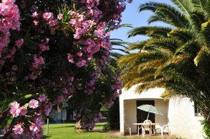 France Languedoc-Roussillon - Alenya, Village Vacances Domaine du Mas Blanc