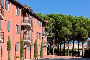 France Languedoc-Roussillon - Alenya, Résidence avec services Las Motas