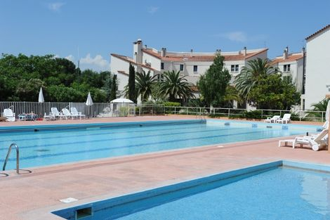 Hôtel Las Motas 3* - ALENYA - FRANCE