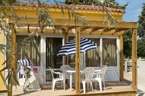 France Languedoc-Roussillon - Argeles-Sur-Mer, Résidence avec services Les Abricotiers