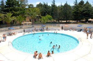 France Languedoc-Roussillon - Argeles-Sur-Mer, Club Azureva Argelès-sur-Mer
