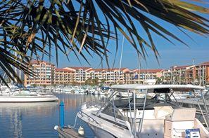 France Languedoc-Roussillon - Argeles-Sur-Mer, Résidence locative Maeva Port Argelès
