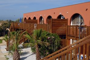 France Languedoc-Roussillon - Cap D'agde, Résidence locative Prestige Du Golfe