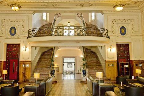 Hôtel Le Terminus - CARCASSONNE - FRANCE
