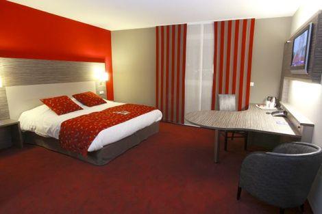 Hôtel Kyriad Prestige Montpellier 4* - MONTPELLIER - FRANCE