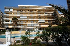 France Languedoc-Roussillon - Perpignan, Résidence locative Copacabana