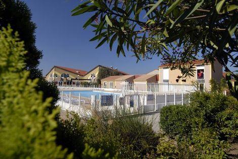 Hôtel Maeva La Socanelle - PORT-LA-NOUVELLE  - FRANCE