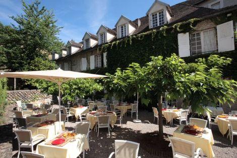 Hôtel Manoir de Beaulieu 3* - BEAULIEU SUR DORDOGNE - FRANCE