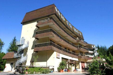 Hôtel Le Laca 2* - CAPVERN LES BAINS - FRANCE
