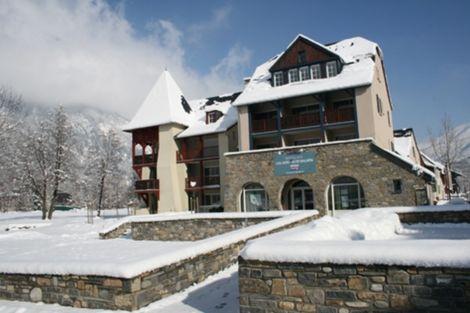 Location Loudenvielle