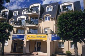 France Normandie - Cabourg, Résidence locative Montaigu