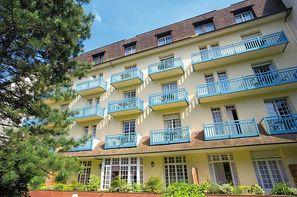 France Normandie - Deauville, Résidence locative Pierre & Vacances Le Castel Normand