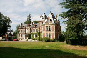 France Normandie - Honfleur, Résidence locative Le Château de Prêtreville