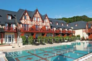 France Normandie - Houlgate, Résidence locative Pierre & Vacances premium Résidence et Spa