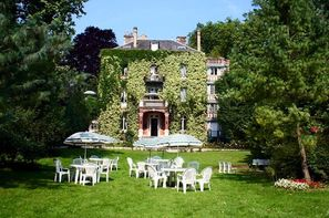 France Normandie - Pont-Audemer, Hôtel Belle Isle 4*