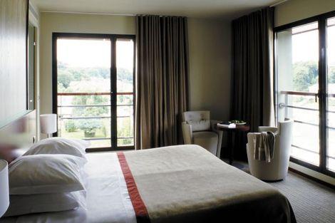 Hôtel du Casino 3* - SAINT-VALERY-EN-CAUX - FRANCE
