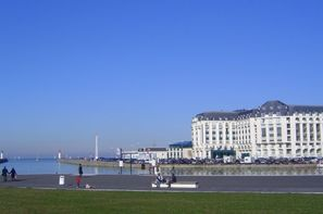 France Normandie-Trouville,Hôtel Beach Hotel 3*
