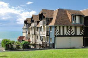 France Normandie - Trouville, Résidence locative Maeva Les Tamaris
