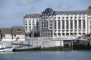 France Normandie - Trouville, Résidence locative Pierre & Vacances Le Beach