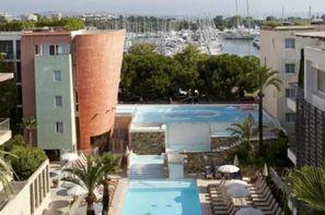 France Provence-Cote d Azur - Antibes, Résidence locative Pierre & Vacances Premium Port-Prestige