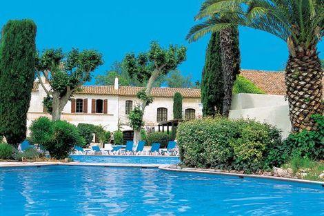 Hôtel Maeva du Soleil  - ARLES - FRANCE
