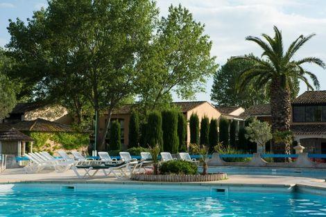 Hôtel Village Camarguais - ARLES - FRANCE