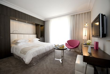 Canberra 4* - CANNES - FRANCE