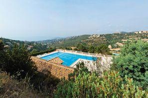 France Provence-Cote d Azur - Frejus, Résidence locative Pierre&Vacances Village Club Les Issambres