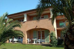 France Provence-Cote d Azur-Grimaud, Résidence locative La Palmeraie
