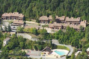 France Provence-Cote d Azur - Guillaumes, Résidence avec services Les Gorges Rouges