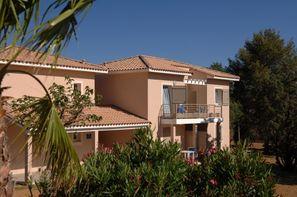 France Provence-Cote d Azur - Hyeres, Résidence locative Club Les Océanides