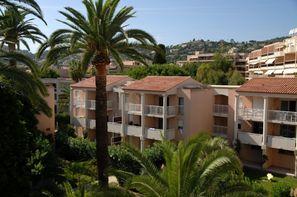 France Provence-Cote d Azur - Juan Les Pins, Résidence locative Open Golfe Juan