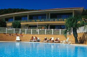 France Provence-Cote d Azur - La Croix-Valmer, Village Vacances Le Parc des Chênes