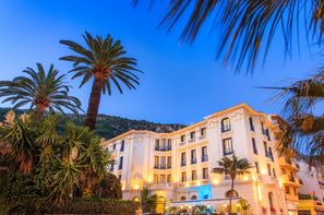 France Provence-Cote d Azur-Menton, Hôtel El Paradiso