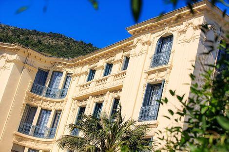 Hôtel El Paradiso 3* - MENTON - FRANCE