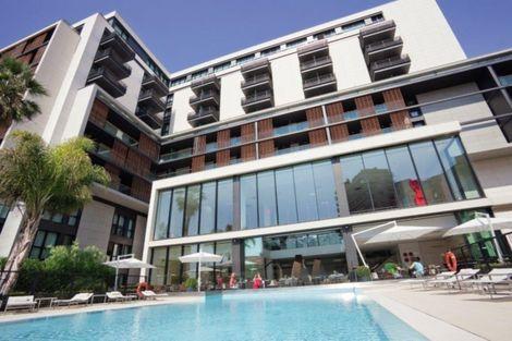 Hôtel Novotel Monte-Carlo 3* - MONACO - MONACO