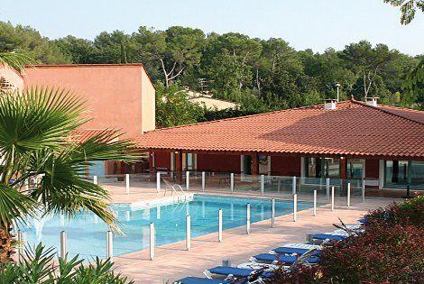 Hôtel Domaine de l'albatros 3* - MOUANS-SARTOUX - FRANCE