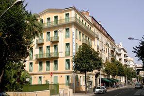 France Provence-Cote d Azur - Nice, Résidence locative Palais Rossini