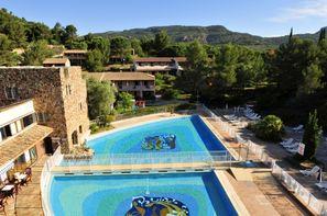 France Provence-Cote d Azur - Roquebrune Sur Argens, Village Vacances Renouveau Vacances