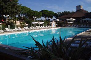 France Provence-Cote d Azur - Saint Aygulf, Résidence locative Le Domaine de Villepey