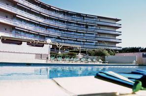 France Provence-Cote d Azur - Saint Laurent Du Var, Résidence locative Pierre & Vacances Héliotel Marine