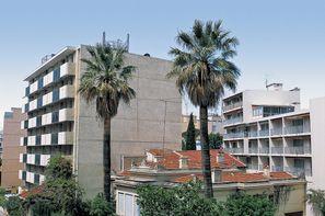 France Provence-Cote d Azur - Saint Raphael, Résidence locative Pierre & Vacances Promenade des Bains