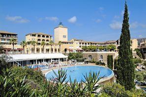 France Provence-Cote d Azur - Saint Raphael, Résidence locative Pierre & Vacances Village Club Cap Esterel