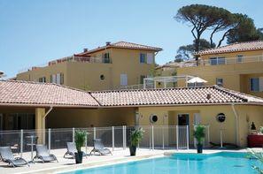 France Provence-Cote d Azur - Six-Fours-les-Plages, Résidence locative Lagrange Prestige Les Terrasses des Embiez