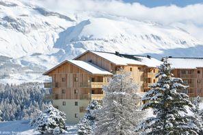 France Provence-Cote d Azur - Superdevoluy, Résidence avec services Les Chaumettes