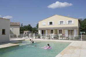 France Provence-Cote d Azur - Tourrettes, Résidence locative Les Bastides de Fayence