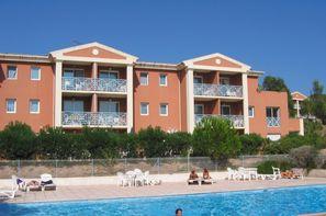 France Provence-Cote d Azur - Valescure, Résidence locative Le Domaine des Grands Pins