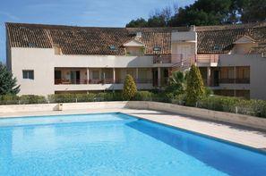 France Provence-Cote d Azur - Villeneuve-Loubet, Résidence locative Lagrange Royal Parc / L'Alizier