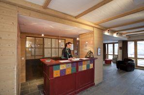 France Rhone-Alpes - Bellentre, Résidence avec services Pierre & Vacances La Marelle et le Rami