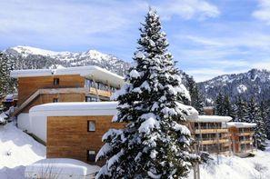 France Rhone-Alpes - Chamrousse, Résidence avec services Le Domaine de l'Arselle